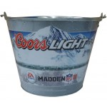 beer metal ice bucket for cheap, beer metal ice bucket oval