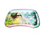 Lovely cartoon Tray for girl Children