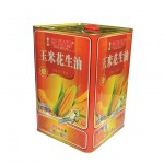 18 liter corn oil metal packing can company