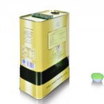 2000ml original olive oil tin box wholesaler
