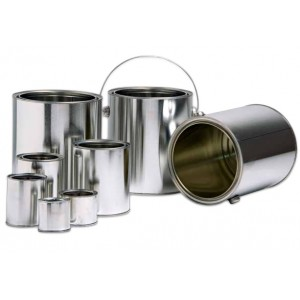 Metal paint cans wholesale