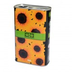 Rectangle 500 Ml Edible Olive Tin Can Box