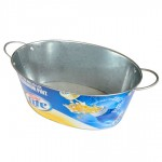 7.5L Metal Beer Bucket Manufacturer from China